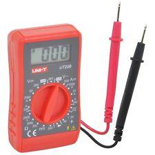 Digitaler Batterieprüfer 0,1mV - 250V Akku Tester Batterietester Spannungstester