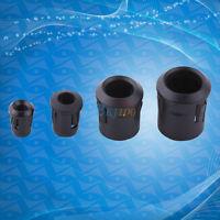 50Pcs/Pack Fine 3mm 5mm 8mm 10mm Plastic Light Diode Holder LED Clip Bezel Mount