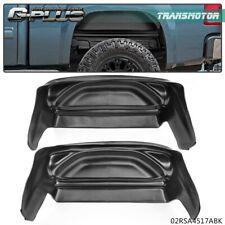 For 2007-2013 Chevrolet Silverado 1500 Inner Fender 34157HC