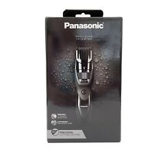 Panasonic Precision Cutting System Wet/Dry Trimming ER-GB42-K NEW Open Box