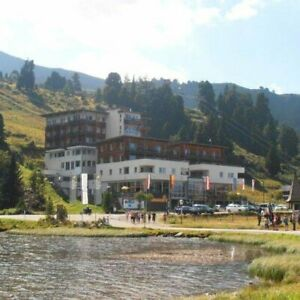 3 Tage Wandern Kurzurlaub Sundance Mountain Resort 4* Turracher Höhe Steiermark