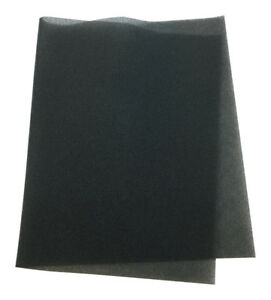 """Frost King F1524 15"""" x 24"""" x 3/16"""" Foam Air Conditioner Filter"""
