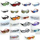 Macho Man Sunglasses (Choose Your Style) Randy Savage Costume WWF Party
