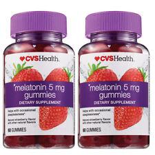 Las Mejores Ofertas En La Melatonina Gummy Vitaminas Y Minerales