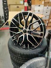 19 alloy wheels Audi a3 a4 a5 a6 a7 a8 q2 q3 q5 q7 R8 Style Tyres 235/35r19