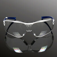 Eye Protective Factory Lab Work Safety Glasses Anti-impact Dust Proof Goggles AU