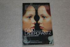 Ta, która musi umrzeć - Lagercrantz David - POLSKA KSIĄŻKA