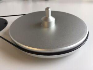 Edwards Audio Aluminium Inner Hub - Rega Upgrade