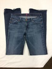 7 For All Mankind Women's Size 29 Jeans Excellent Condition