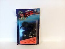 Captain Clean RF Adapter Nintendo NES Blister Cardboard Backing NEW 3rd Party