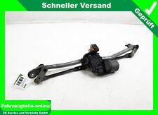 Audi A4 B7 Scheibenwischermotor und Gestänge 8E1955119 Bosch