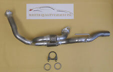"1998, 1999, 2000 TOYOTA SIENNA 3.0L FRONT Y-PIPE FLEX REPAIR KIT ""MONEY SAVING"""