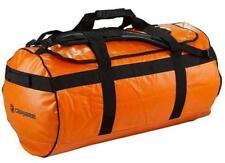 Caribee Kokoda 90L Black Heavy Duty Duffle Bag