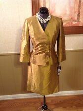 Tahari suit size 4