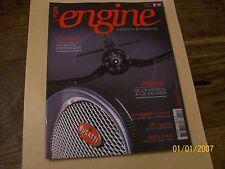 ENGINE 3 ...corsair un avion historique
