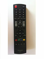 sharp tv remote for sale ebay rh ebay com