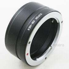 Kipon Olympus OM lens to Sony E NEX Mount Adapter A7 A7R NEX-5T 7 6 A5000 A6000