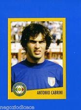AZZURRI CON IP ITALIA - Merlin - Figurina-Sticker n. 3 - ANTONIO CABRINI -New