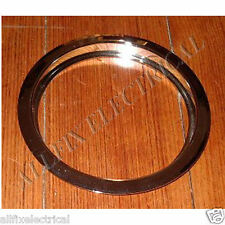 "Universal 6-1/4"" Stove Chrome Trim Ring - Part No. SE32"