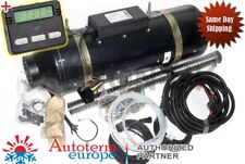 PLANAR 9D 8KW (12V) Diesel Air Heater with PU-22 controller