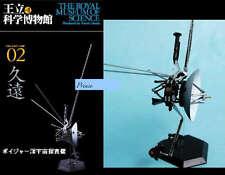 Space Museum Modell Satellit Weltraum Voyager Probe WL_B2
