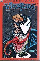 Spider-Man: Venom Returns by Michelinie & Larsen TPB 1st Print 1993 Marvel OOP