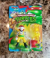 Playmates Toys Rise of the TMNT Albearto Party Animal Action Figure SEALED 2227