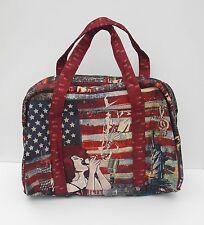 SHOPPER -  Einkaufstasche - USA Motive - NEU!