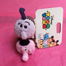 New! Inside Out Plush Key Chain - Fear & Bing Bong � Tsum Disney Store Japan