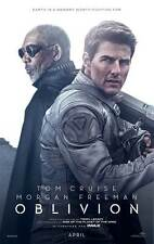 """OBLIVION Movie Poster [Licensed-NEW-USA] 27x40"""" Theater Size Tom Cruise"""