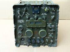 COLLINS RADIO COMPANY - R-392/URR Receiver  0,5-32 MHz Military Röhren Empfänger
