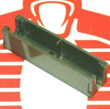 """Fisher Price Construx 2"""" GREEN Beam Military Series Original Building Toy Part"""