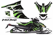 AMR Racing Arctic Cat Z1 Turbo Wrap Snowmobile Graphic Kit Sled Decals 06-12 TFG