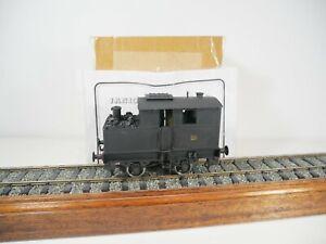 Janick Models 7mm O Gauge Finescale Kit Built Y3 Sentinel No. 10 Plain Black