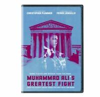 Muhammad Ali's Greatest Fight [New DVD] Full Frame