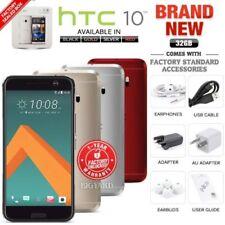 Android Quad Core HTC 10 Mobile Phones