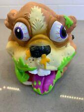 The Ugglys S2 St. Bernard Electronic Pet Dog burping farting disgusting  Sounds!