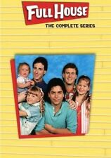 Full House Complete Series Collection 0883929298341 DVD Region 1
