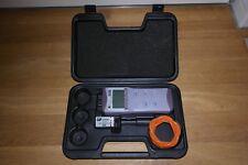 C.A 850 Digital Manometer / pressure gauge / differential / portable