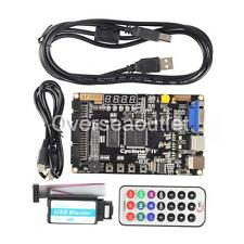 US NEW EP4CE6E22C8N Altera Cyclone IV FPGA Learning Board+USB Blaster Programmer