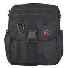NEW! Flying Circle Military Grade business Backpack for Laptop Tablet Bag