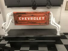 Man cave Furniture , Metal Bench, with Stero