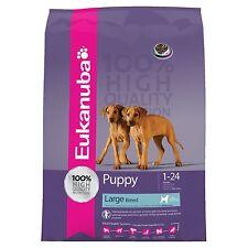 Eukanuba Puppy Chicken Dog Food