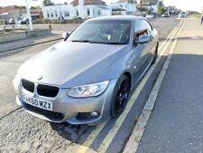 2010 (60) BMW 320D M Sport Convertible Auto 181bhp  For Sale Kent Area