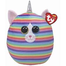 Ty - Squishaboo Fantasia Heather Cat 12inch Kids Toy