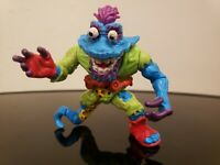 1991 Wyrm Teenage Mutant Ninja Turtles TMNT Vintage Figure