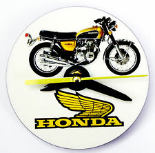 Orologio CD Clock  Honda 500 Four 1975