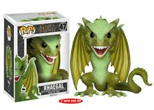 Game Of Thrones - Funko Pop 47 - Rhaegal - Original PVC Figure  Edition