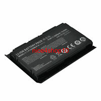 Genuine P150HMBAT-8 X510S Battery For Clevo P150HM P151HM Sager NP8150 NP8130