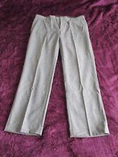 "Topman Grey Men's Formal Trousers Waist 36"" Leg 31"""